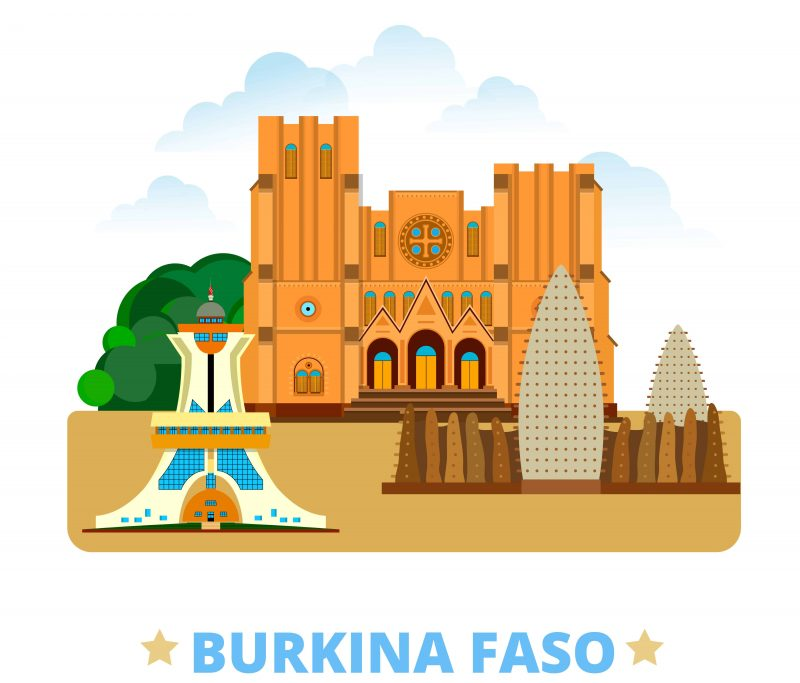 Burkina Faso - Global Storybook