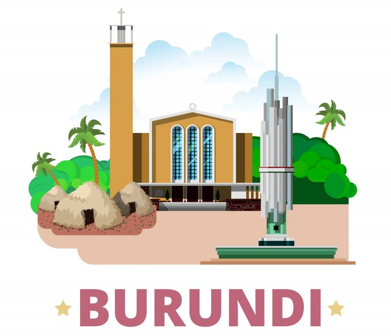 Burundi - Global Storybook