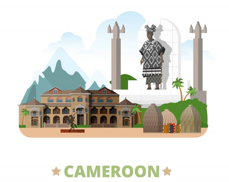 Cameroon - Global Storybook