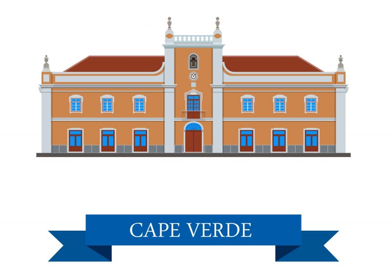 Cape Verde - Global Storybook