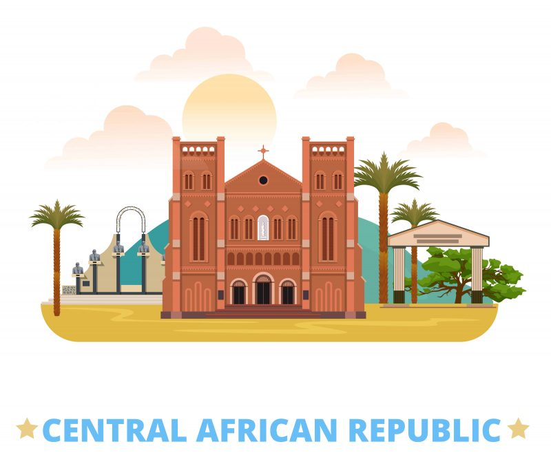 Central African Republic - Global Storybook