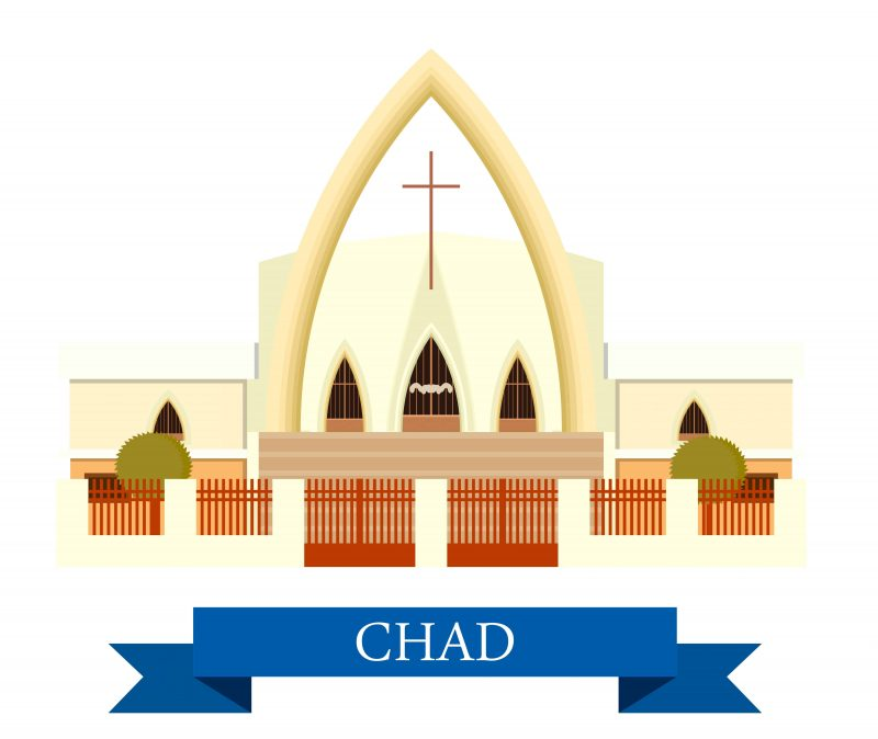 Chad - Global Storybook