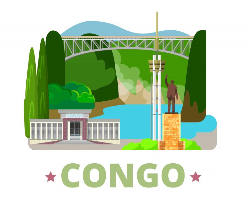Democratic Republic of Congo - Global Storybook
