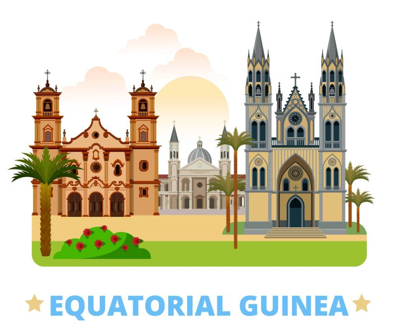 Equatorial Guinea - Global Storybook