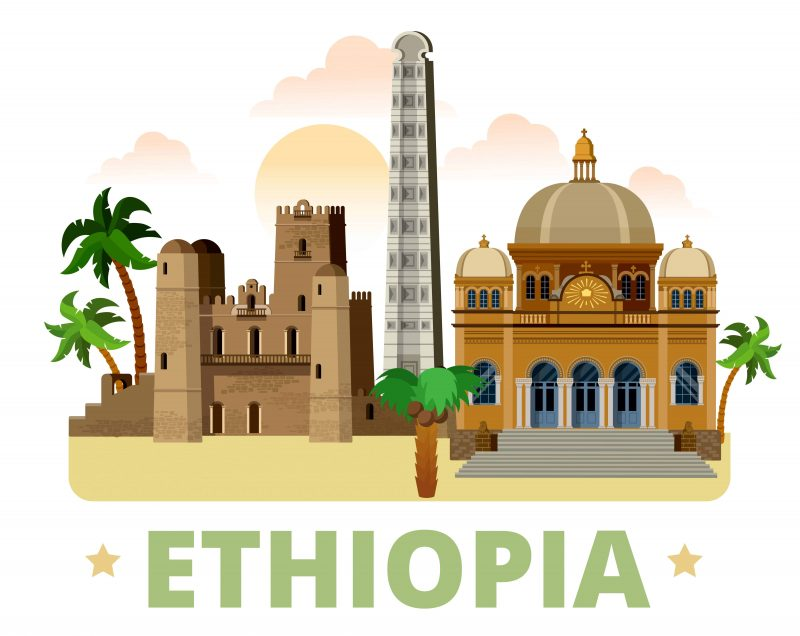 Ethiopia - Global Storybook