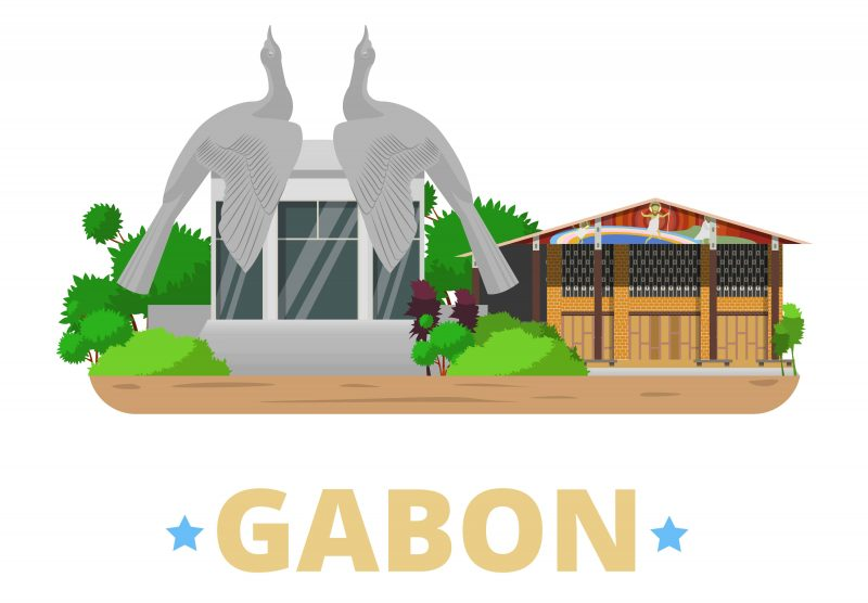 Gabon - Global Storybook