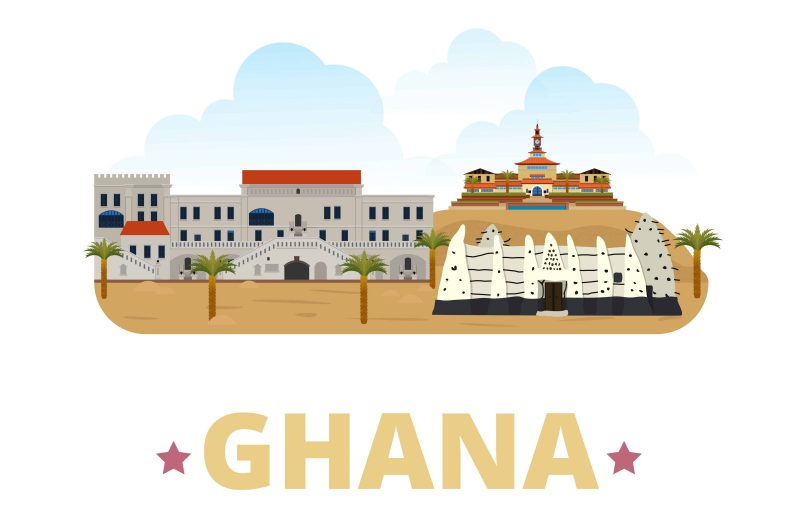 Ghana - Global Storybook