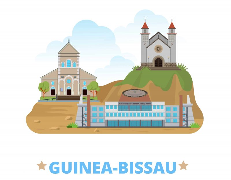 Guinea-Bissau - Global Storybook