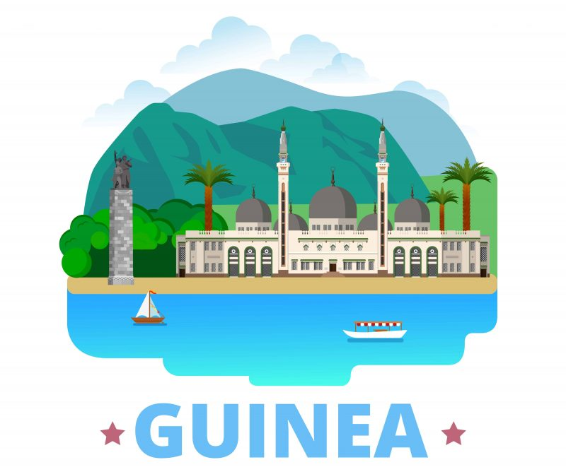 Guinea - Global Storybook