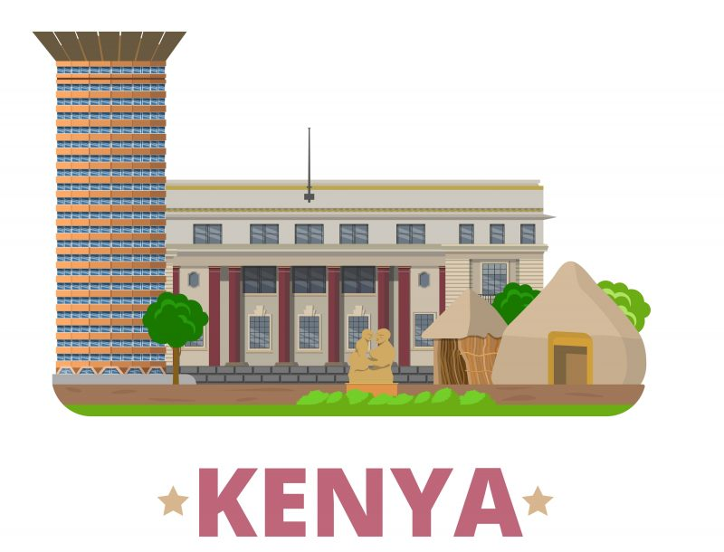 Kenya - Global Storybook
