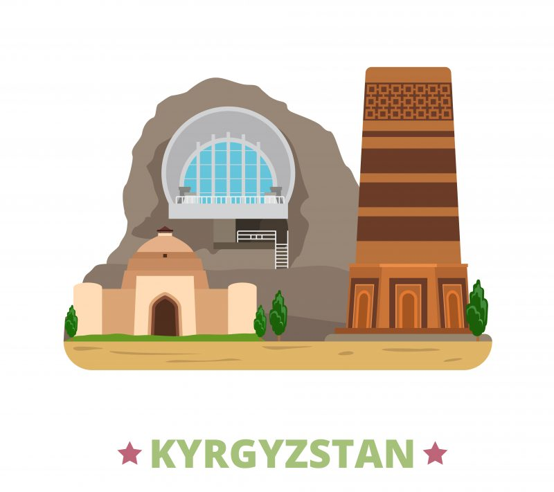 Kyrgyzstan - Global Storybook