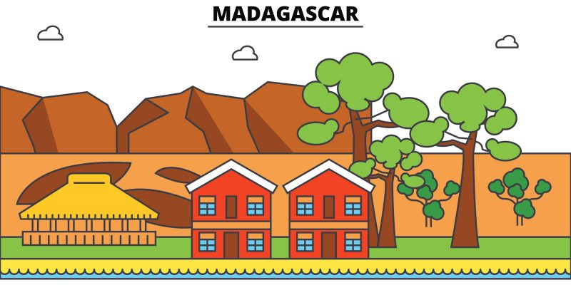 Madagascar - Global Storybook