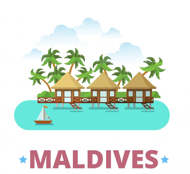 Maldives - Global Storybook