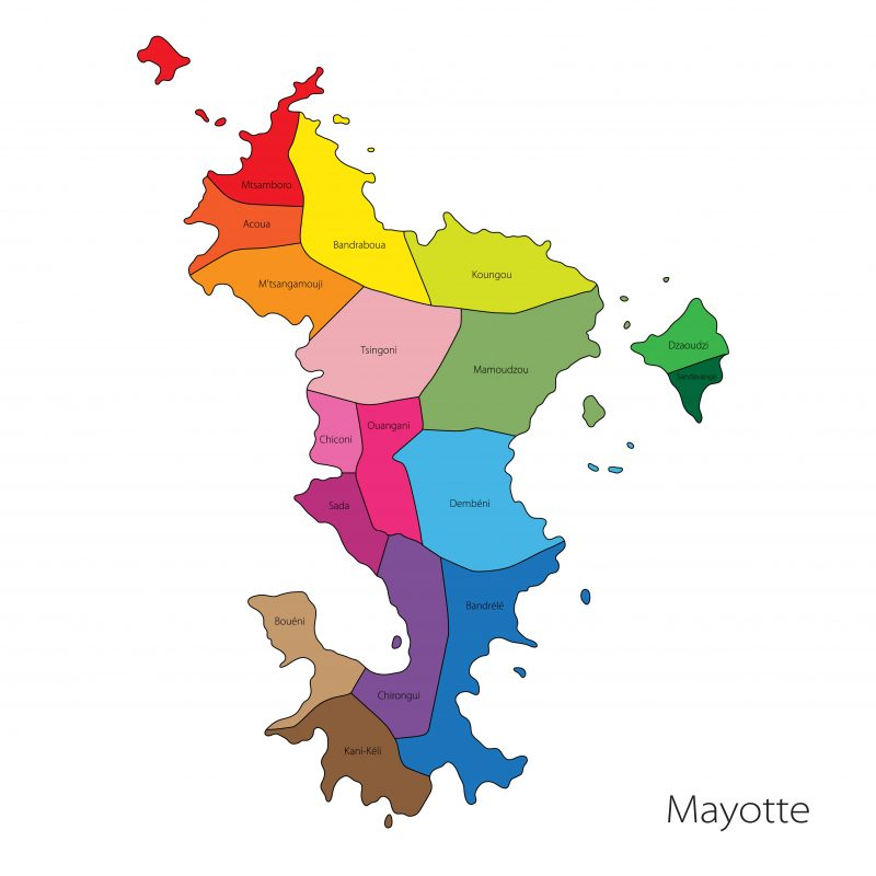 Mayotte - Global Storybook