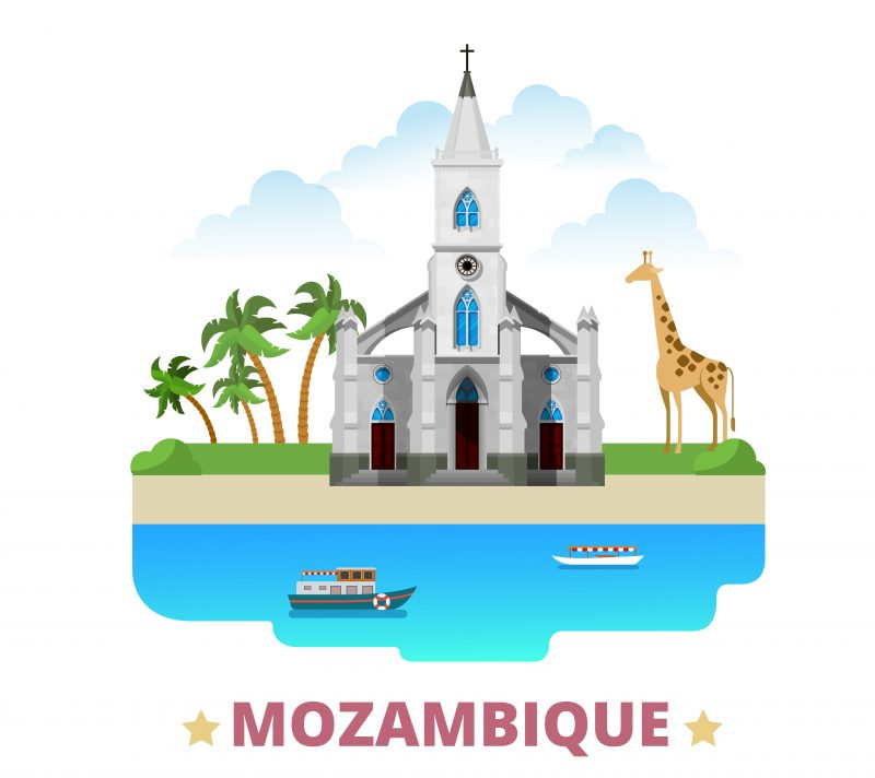 Mozambique - Global Storybook