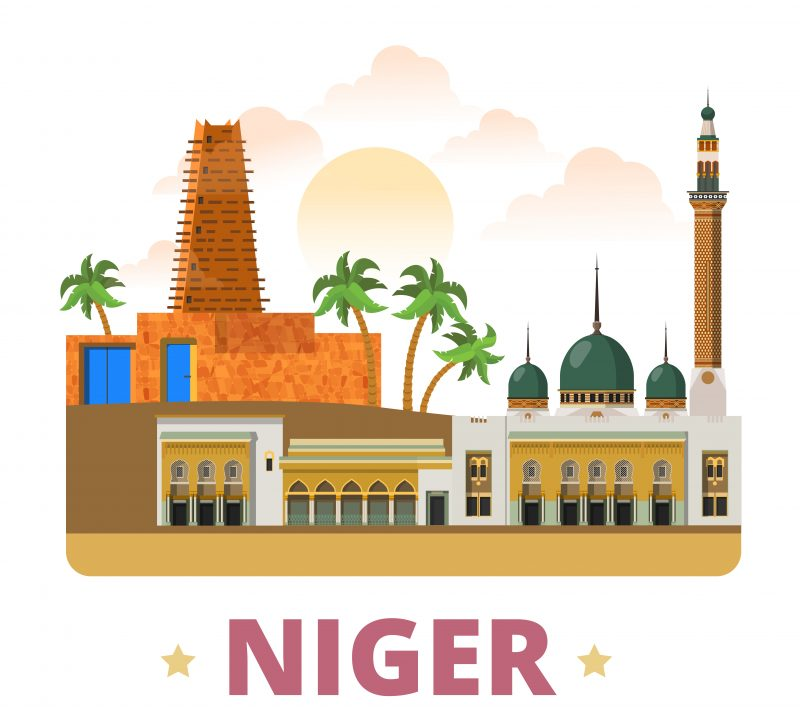 Niger - Global Storybook