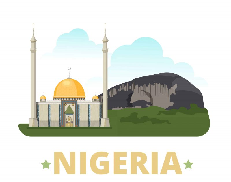 Nigeria - Global Storybook