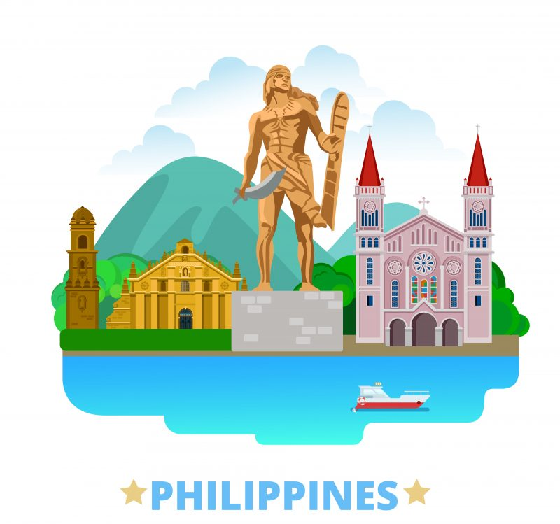 Philippines - Global Storybook