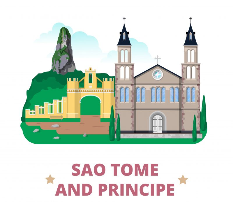 Sao Tome and Principe - Global Storybook