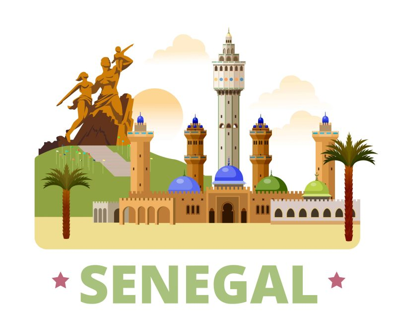 Senegal - Global Storybook