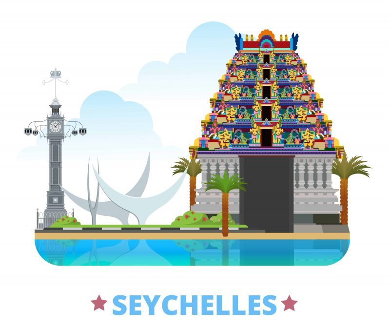 Seychelles - Global Storybook