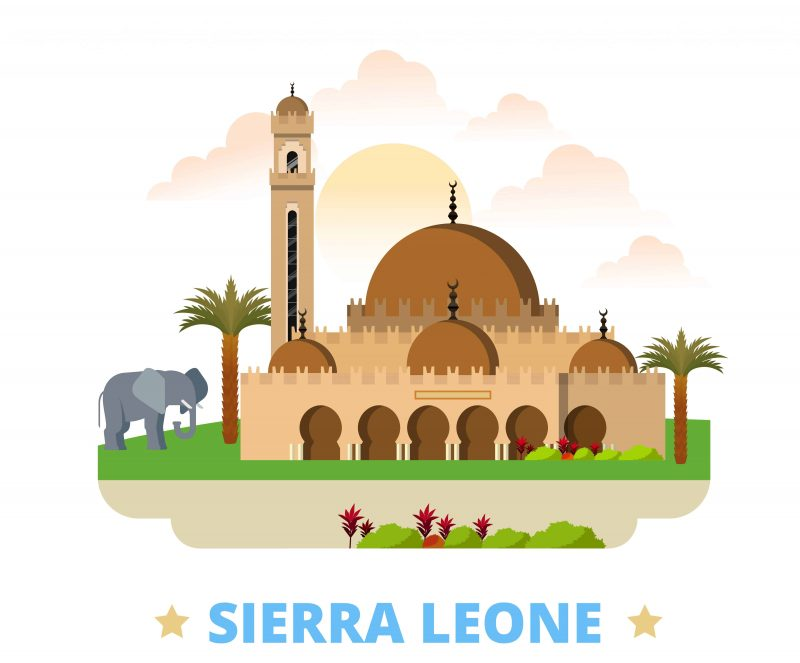 Sierra Leone - Global Storybook