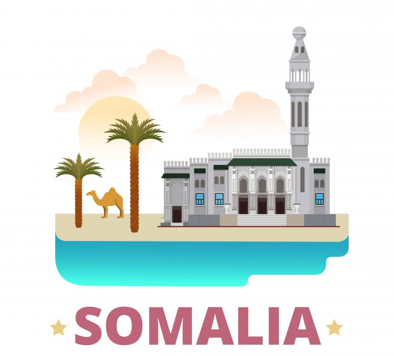 Somalia - Global Storybook