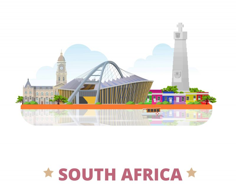 South Africa - Global Storybook