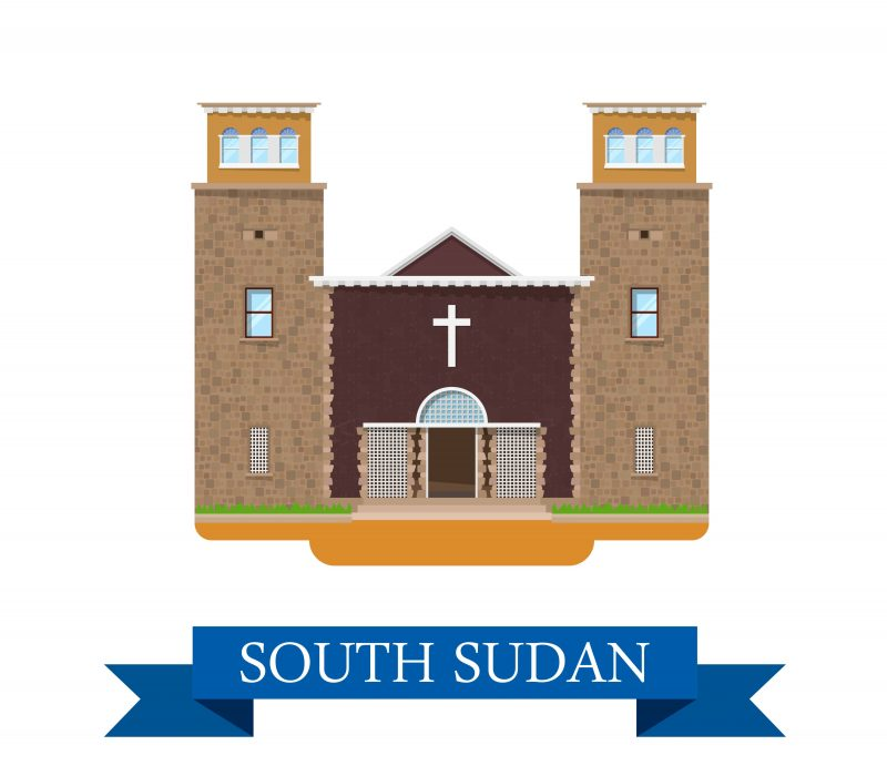 South Sudan - Global Storybook