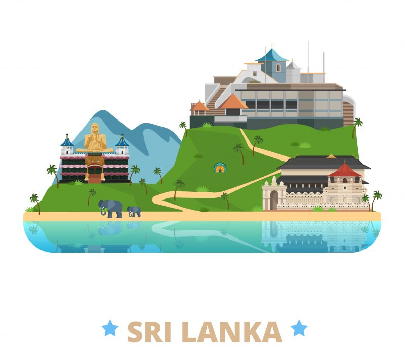 Sri Lanka - Global Storybook