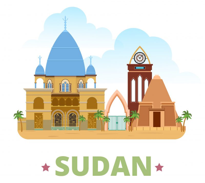 Sudan - Global Storybook