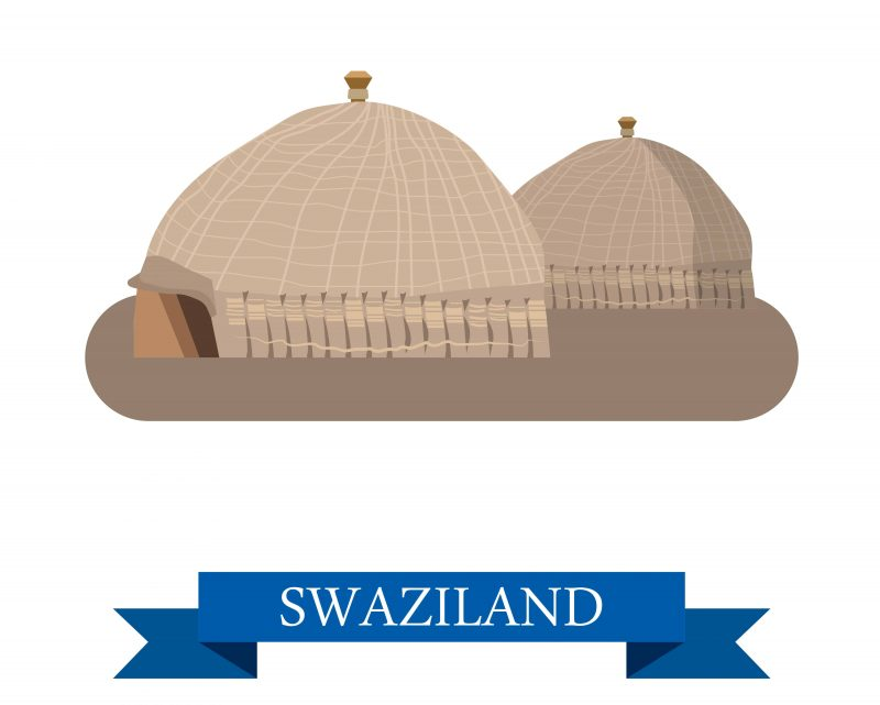 Swaziland - Global Storybook