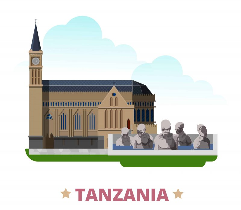 Tanzania - Global Storybook