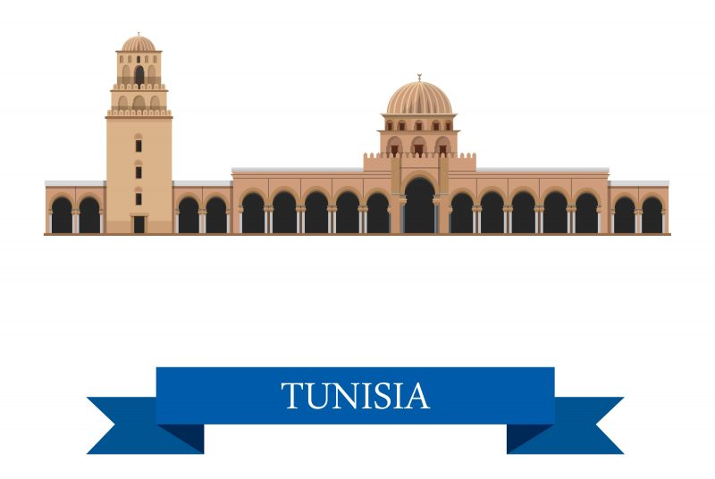 Tunisia - Global Storybook