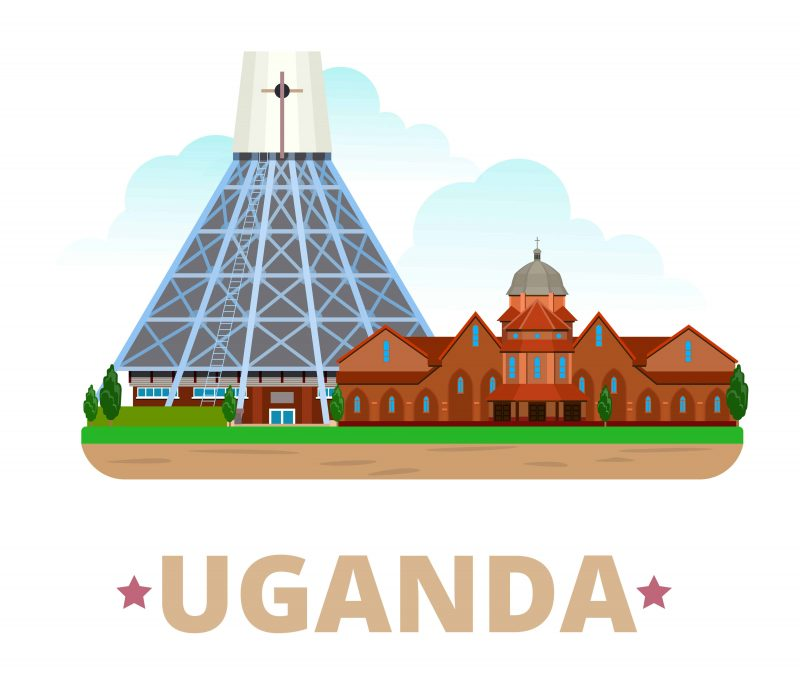 Uganda - Global Storybook