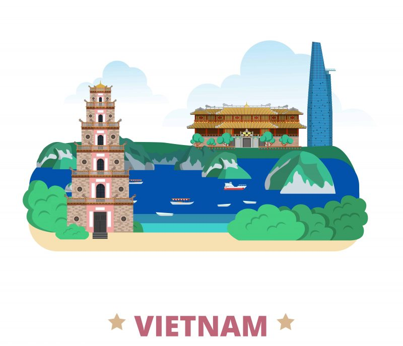 Vietnam - Global Storybook
