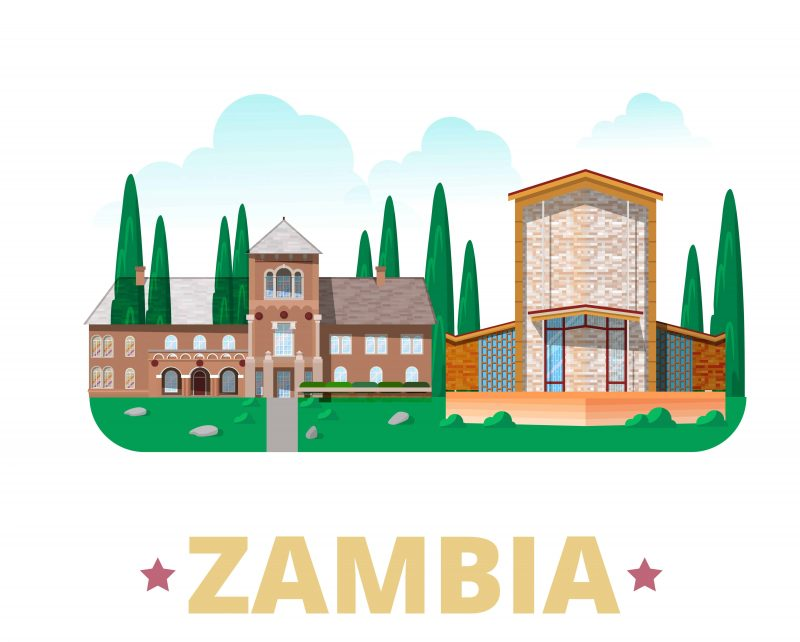 Zambia - Global Storybook
