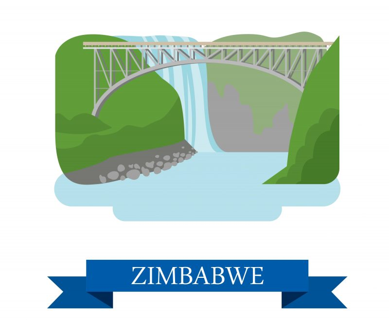Zimbabwe - Global Storybook