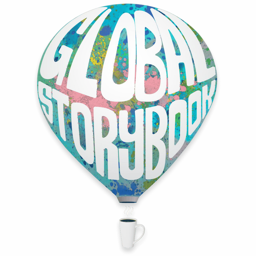 Global Storybook Logo
