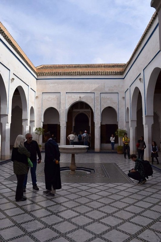 Museum of Marrakesh