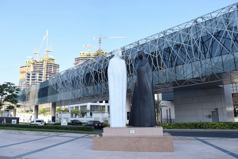 Art in Dubai
