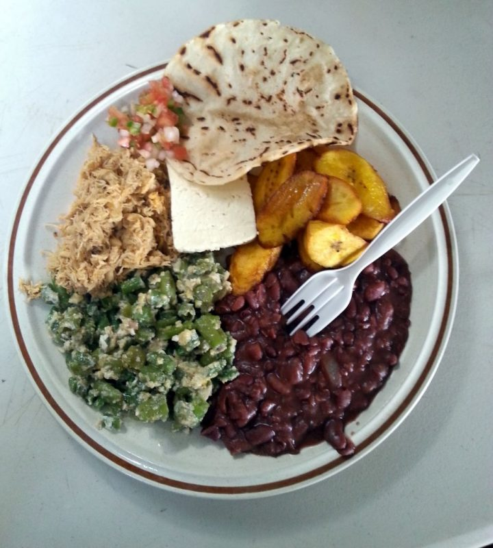 Honduras Food - Global Storybook