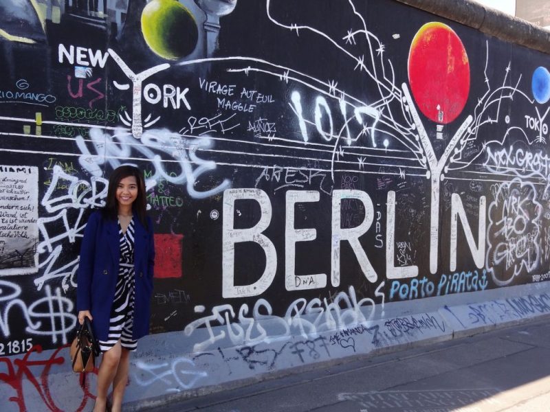 Berlin, Germany - Global Storybook