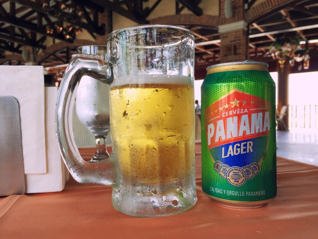 Panama Lager - Global Storybook