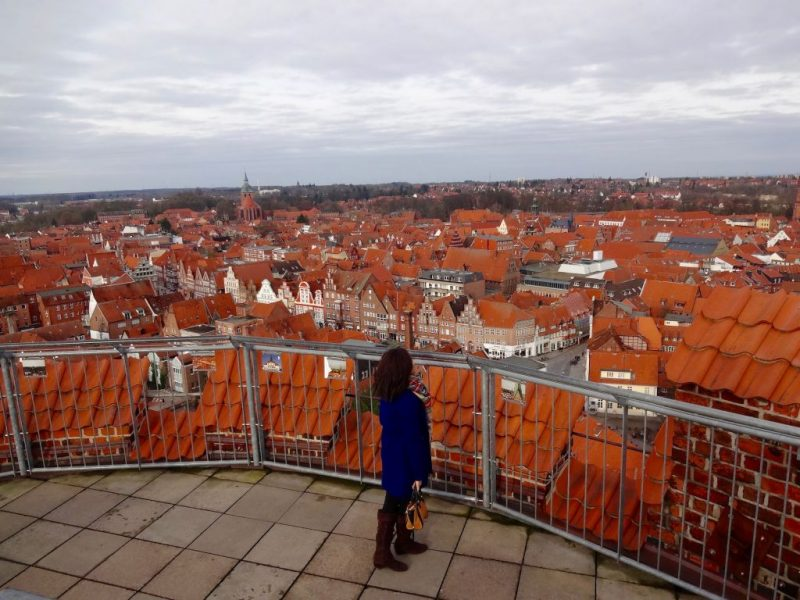 Lüneburg, Germany - Global Storybook