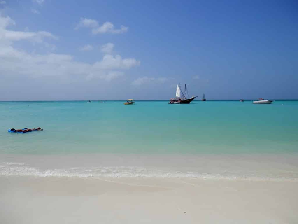 Aruba - Global Storybook