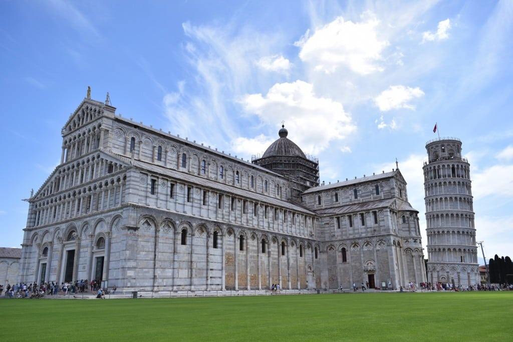 Pisa, Italy - Global Storybook