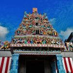 Sri Veeramakaliamman Temple - Little India