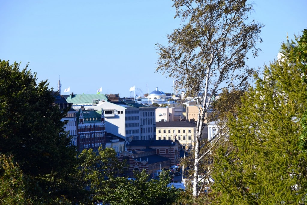 Helsinki, Finland - Global Storybook