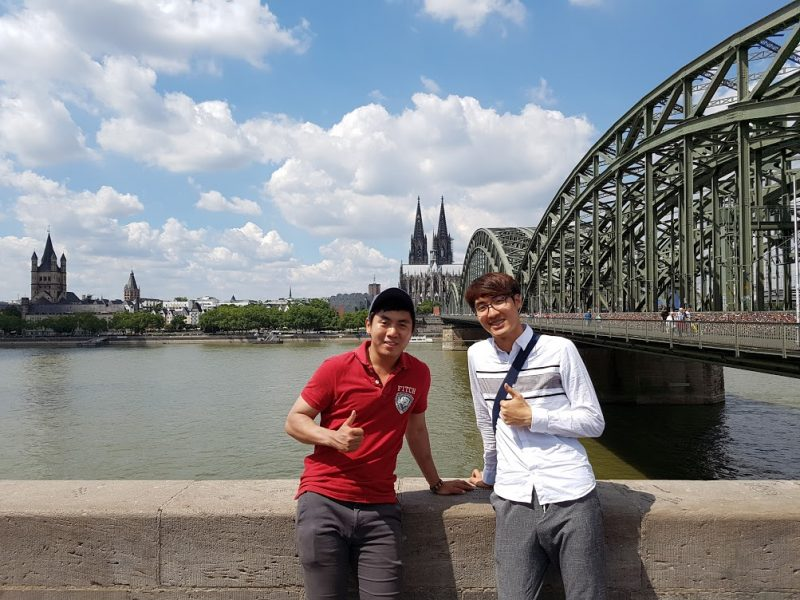Germany, Koln